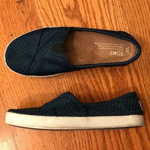 Toms Slip on Loafer